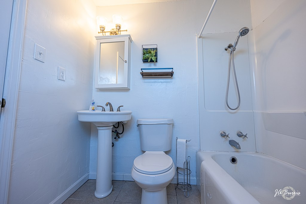Bathroom - Guest House